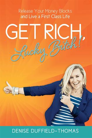 Get Rich Lucky B