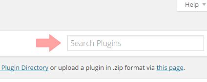 image widget
