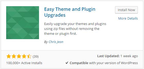 updates-plugin
