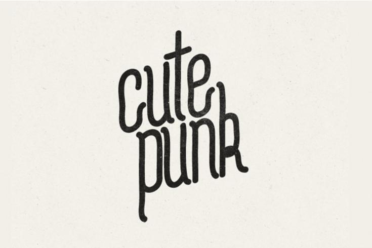 CUTE PUNK