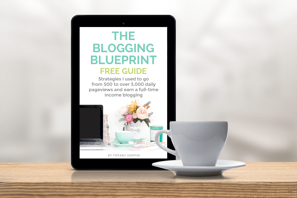 5 blogging secrets that successful bloggers dont share the blogging blueprint free guide malvernweather Image collections
