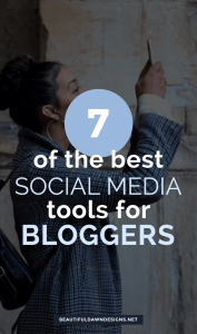 The 7 Best Social Media Tools for Bloggers