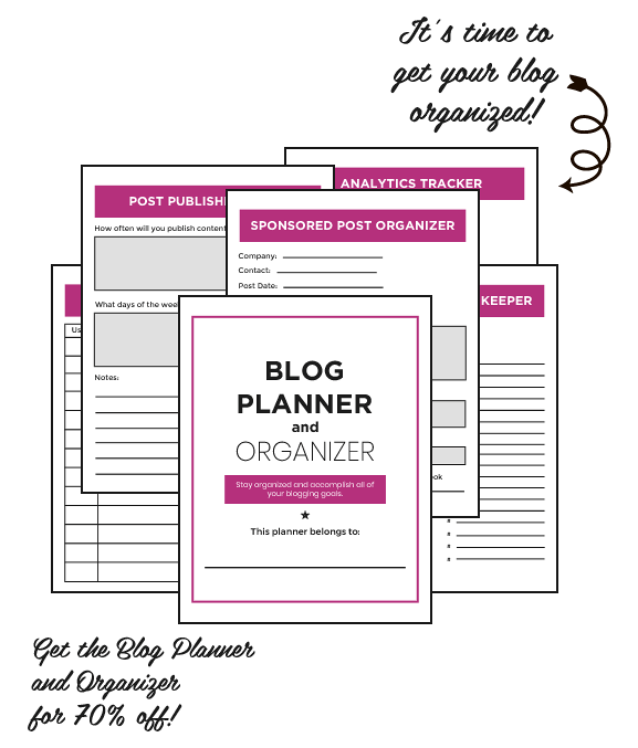 photo regarding Printables Blog named Website Planner Printable for Bloggers - Eye-catching Sunrise Types