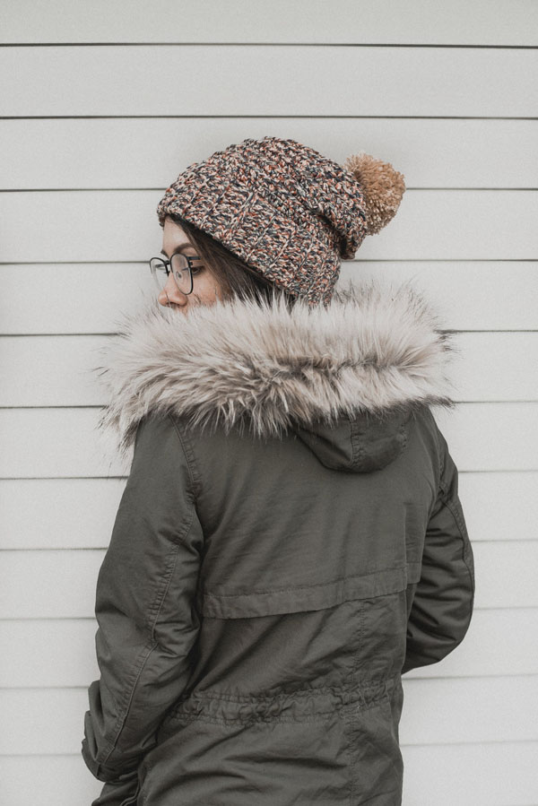 THE COLD DAY CAP