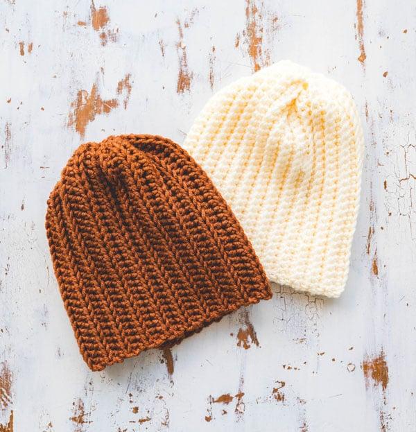 BROOKLYN RIDGE HAT