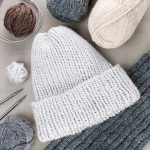 knitted hats featured