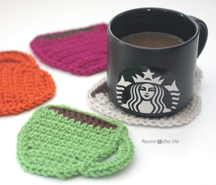COFFEE COASTERS