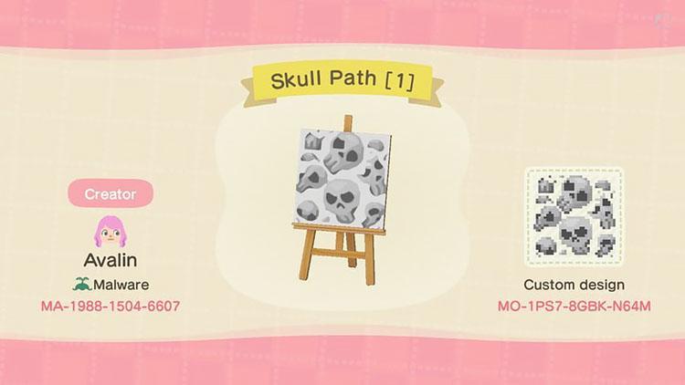 Skill path