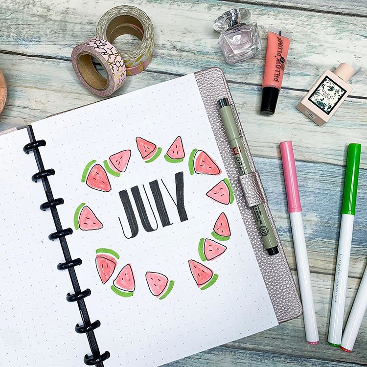 WATERMELONS JULY COVER PAGE