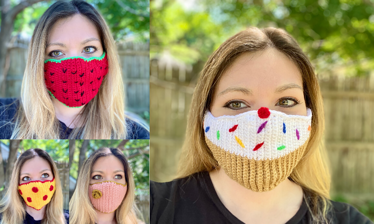 FACE MASK FOR KIDS AND ADULTS