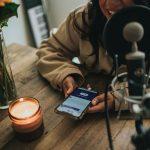 audiobook narration feature