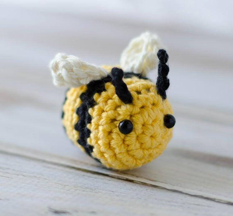 TINY BEE