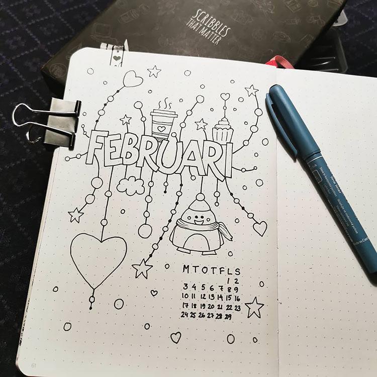 FEBRUARY CELEBRATION