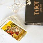 start tarot business feature