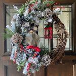 christmas wreath ideas 32