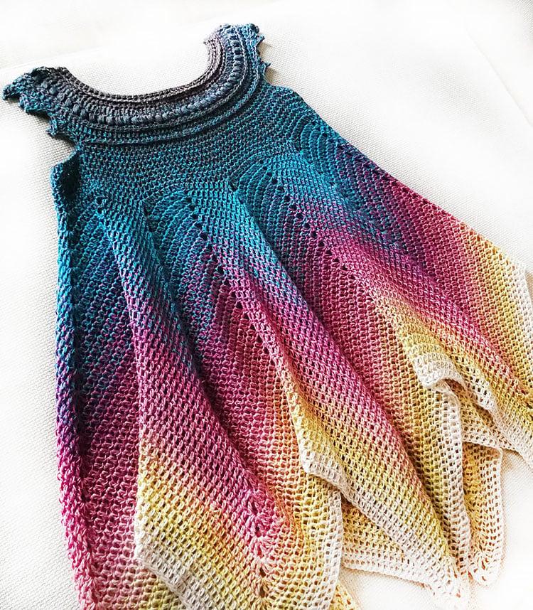 ABIGAIL FAIRY DRESS