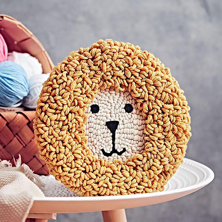 CUTE LION KIT