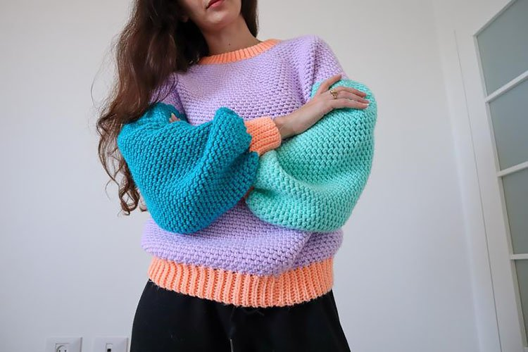 THE BETTER SWEATER