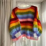 beautiful crochet sweater patterns ggnoads