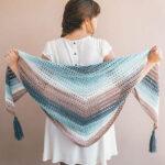 shawl patterns crochet ggnoads