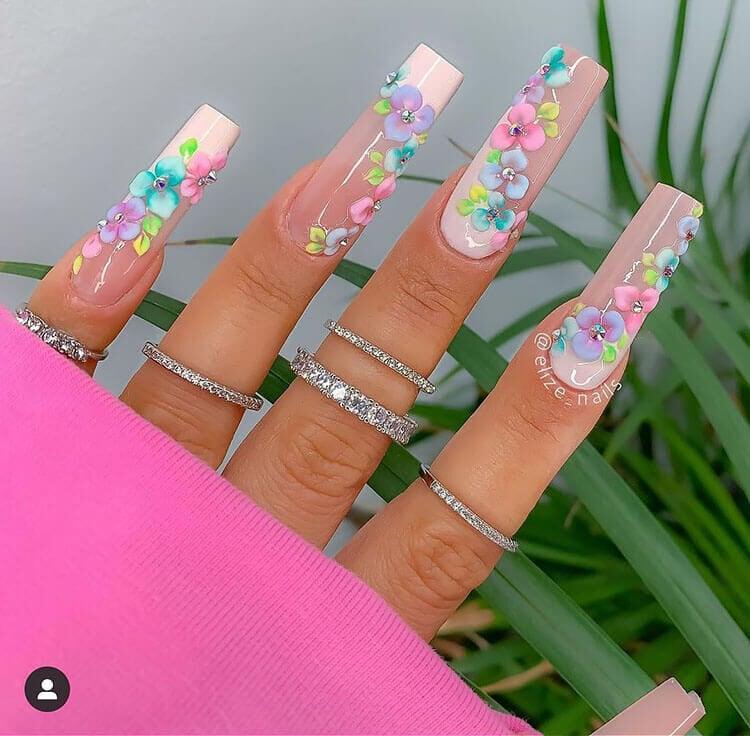 summer nail designs 18
