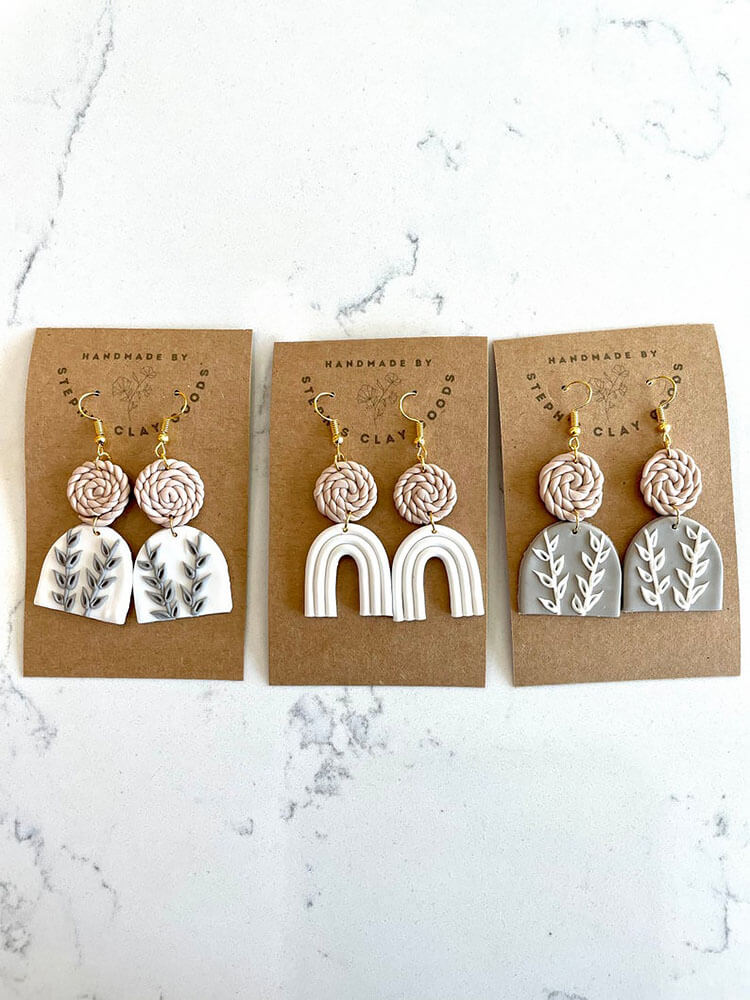 ROPE COLLECTION EARRINGS