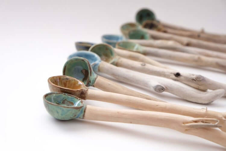 DRIFTWOOD SPOONS