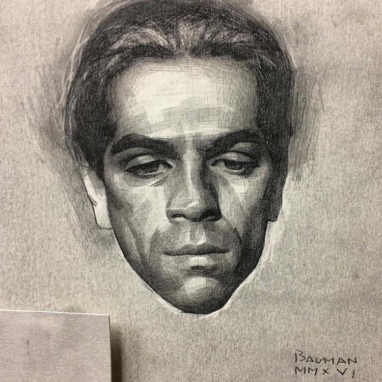contemporary portrait