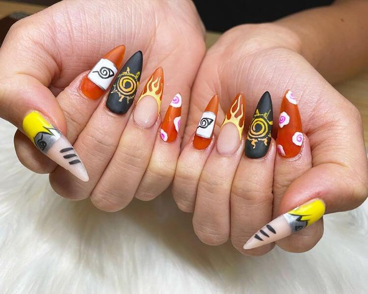 naturo nails