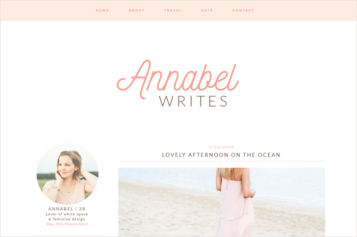 annabel-writes-blogger-template