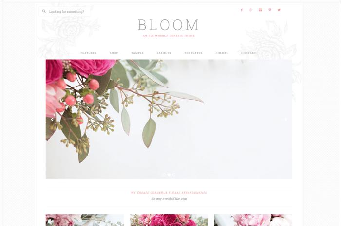 bloom-wordpress-theme