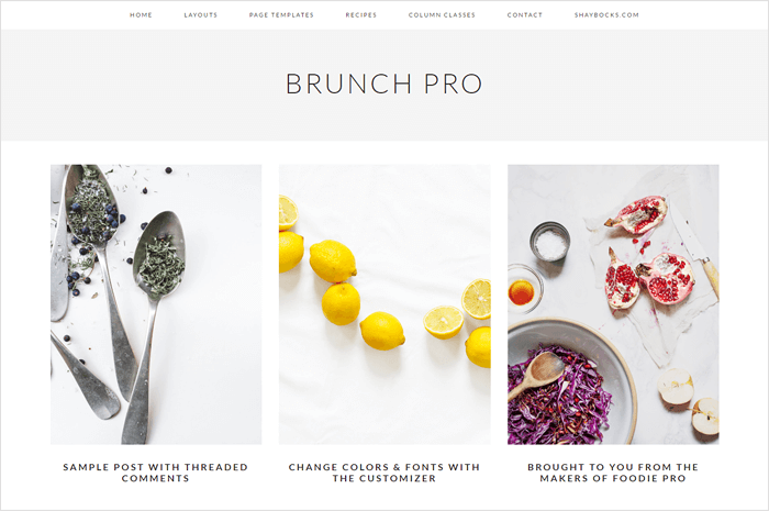 brunch-wordpress-theme