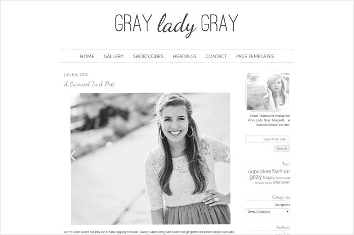 gray-lady-gray-wordpress-theme