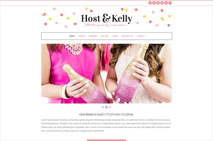 kelly-wordpress-theme
