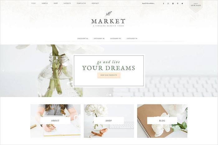 market-wordpress-theme