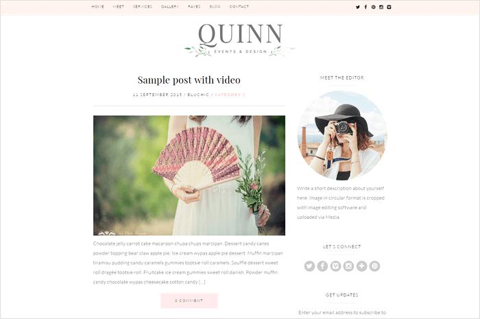 quinn-wordpess-theme