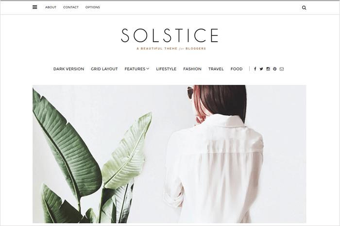 solstice-wordpress-theme
