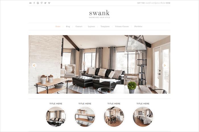 swank-wordpress-theme
