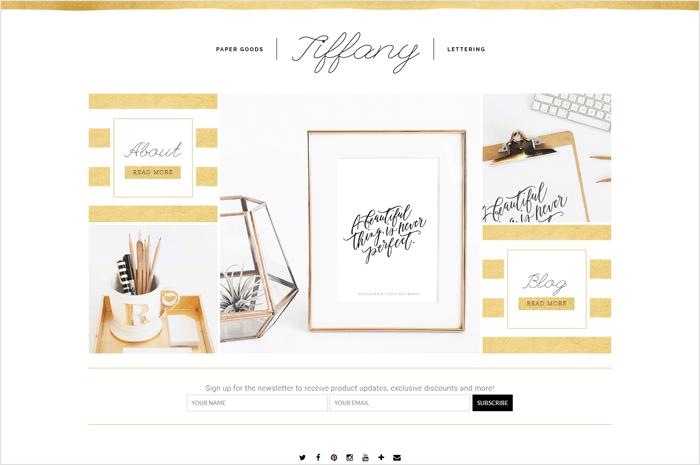 tiffany-wordpress-theme
